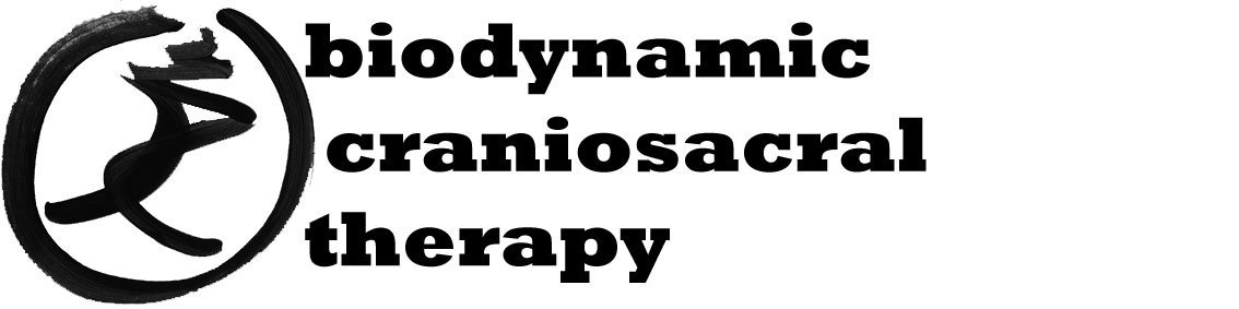 therapy craniosacral biodynamic